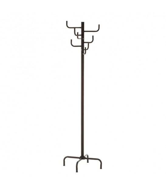 Black Standing Coat Racks