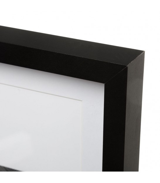 Glass and Wood MDF frame Multiple