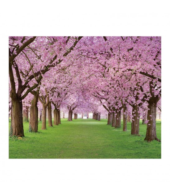 Picture Board Flower Trees