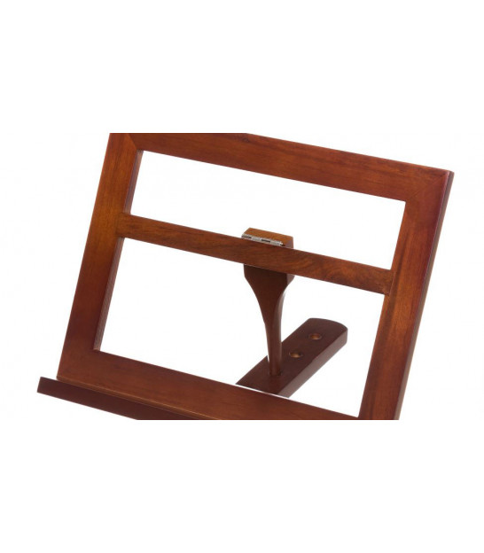 Cook Book Stand Bamboo