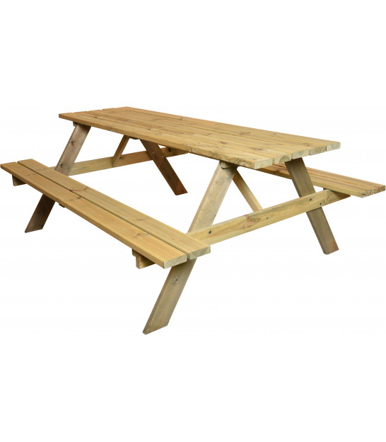 Picnic Table Wood