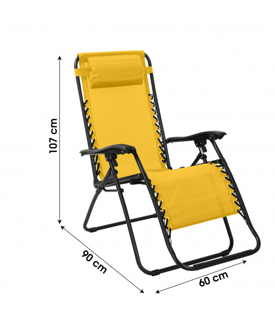 Relax Armchair Outdoor