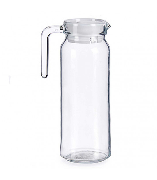 Fruit Juice or Water Pitcher Glass - 1L