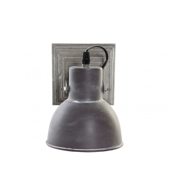 Wall Lamp Antic Gold Metal Industrial Style