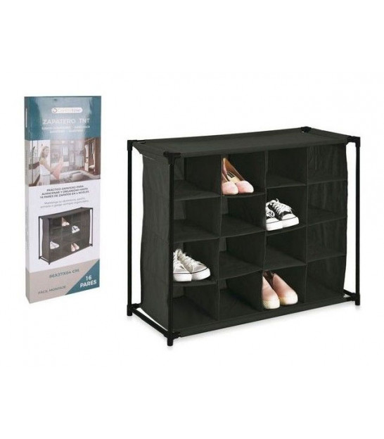 Shoes Stand Chrome Metal