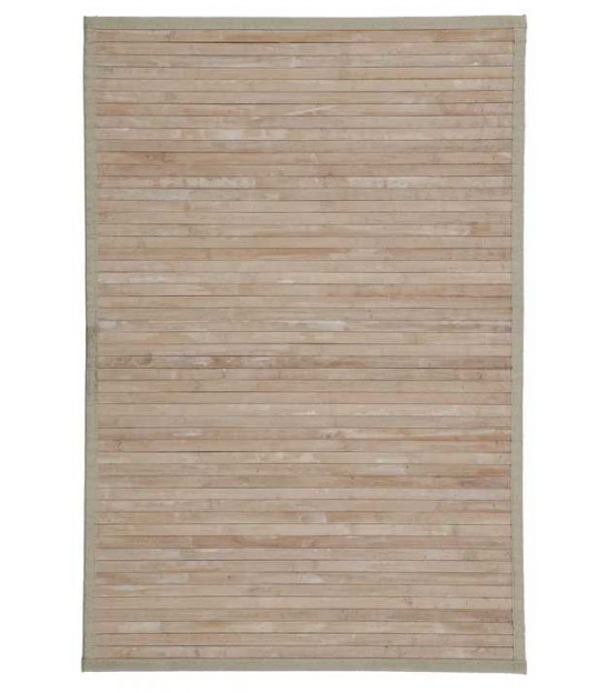 Carpet Bamboo Washed Effect - 60x90cm
