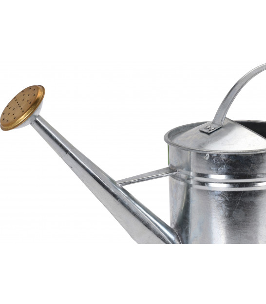 Design Interior Watering Can Gold - 0.9L