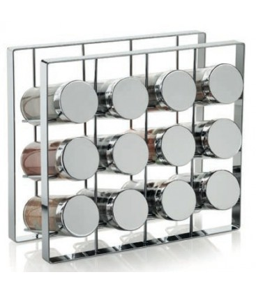 Etag re pices design - Etagere a epice murale ...