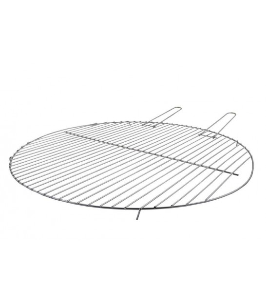 Round Barbecue Mill in Metal - Diam. 61.50cm
