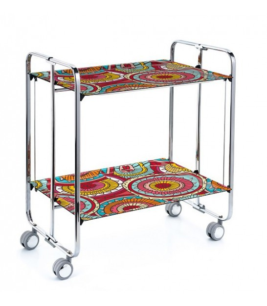 rolling tables - wadiga