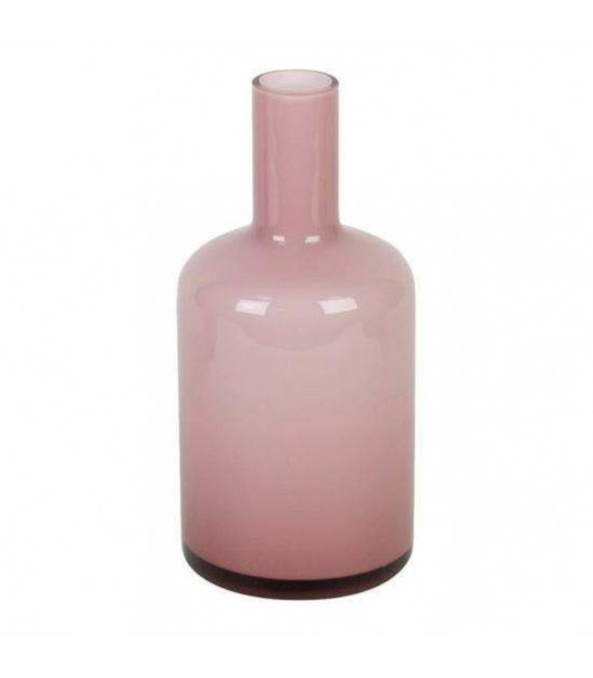 Soliflore Design en Verre Rose Piccolo - Coming B