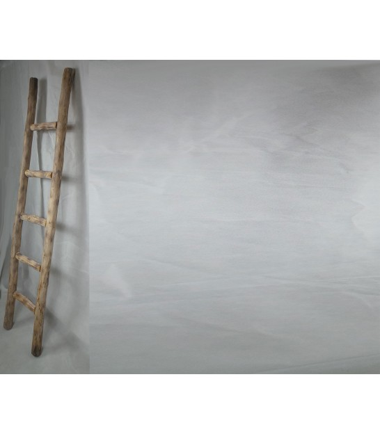 Decorative Wood Ladder - Height 180cm