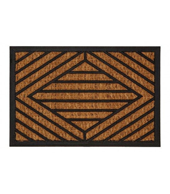 Diamond Panama Doormat