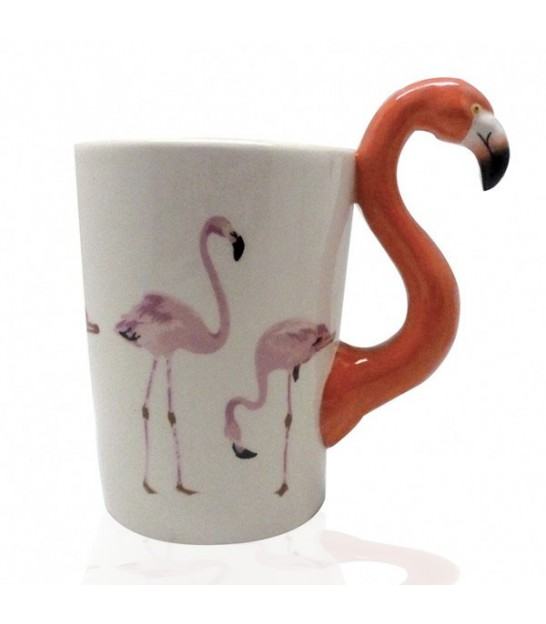 Mug Flamand Rose - 35cl