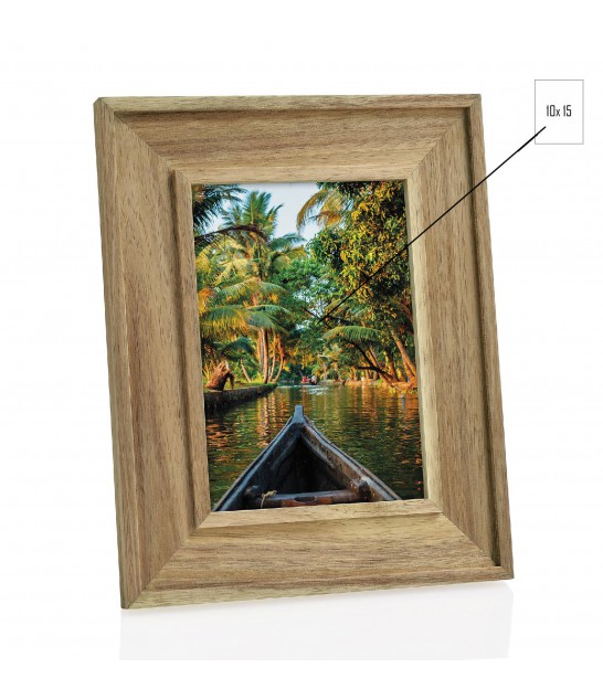 Cadre photo cadre photo original p le m le for Cadre photo en bois