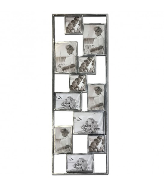 wall photo holder original design by vidame creation. Black Bedroom Furniture Sets. Home Design Ideas