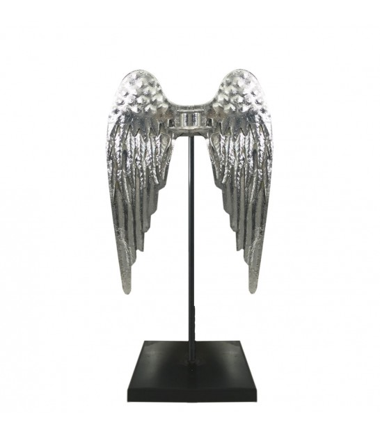 Candle Holder Angel Wings