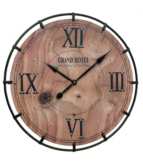 grosse horloge murale design awesome nouveau horloge murale big format with grosse horloge. Black Bedroom Furniture Sets. Home Design Ideas
