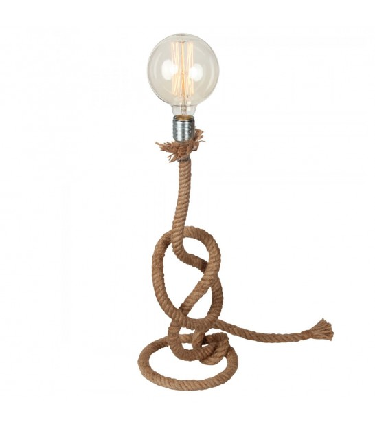 Table Lamp Cord Seaside Decoration